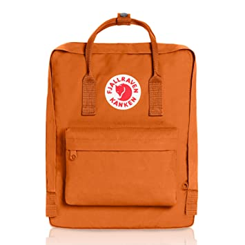 879d4769a0 Fjällräven F23510 Classic Kanken Backpack - 16 Litres