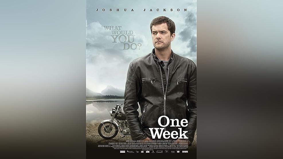One Week - Das Abenteuer Seines Lebens