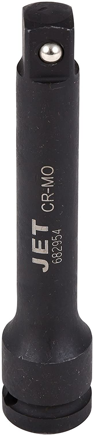 6-inch Long Jet 681954 3//8-inch Drive Impact Socket Extension