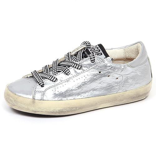 Super Silver Bimba Golden Sneaker E8328 Girl Scarpe Goose Star znWXfY