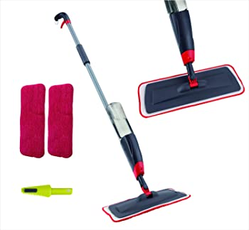 VENETIO Premium Spray Mop