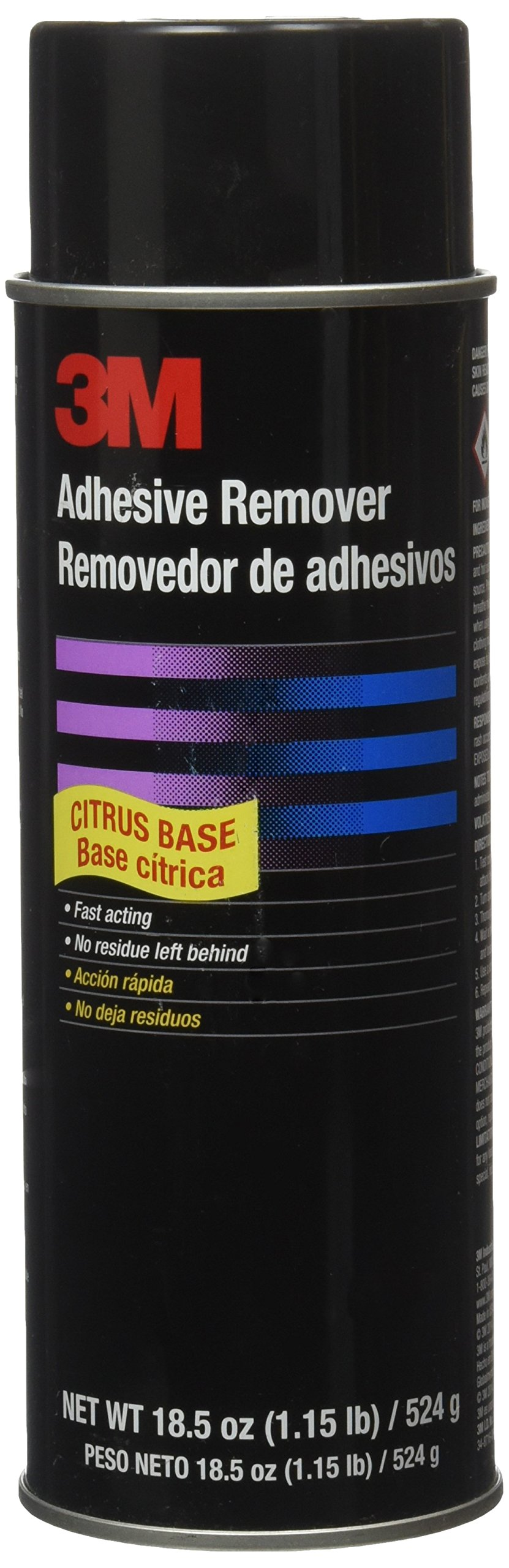 Box Partners 3M - Adhesive Remover Citrus Based 6041