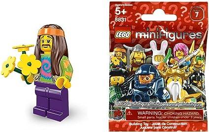 Amazon.com: LEGO Series 7 Collectible Minifigura Bagpiper ...