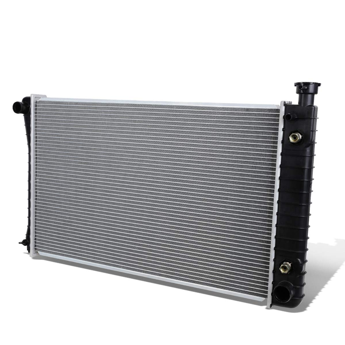 For 88-95 Chevy GMC C/K Pickup/Suburban AT Lightweight OE Style Full Aluminum Core Radiator DPI 618 Auto Dynasty