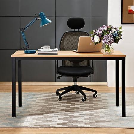 Superb Need Computer Desks 140x60cm Workstation Home Office Desk Board Room  Conference Table Sturdy Wooden Desk