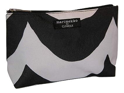 Marimekko - Bolsa de maquillaje para Clinique (color blanco ...