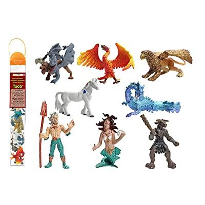Safari Ltd Mythical Realms TOOB: Toys & Games
