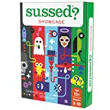 Sussed Showcase: Celebrate Your Differences (Who Knows You - Pocket Card Game for New Conversations)