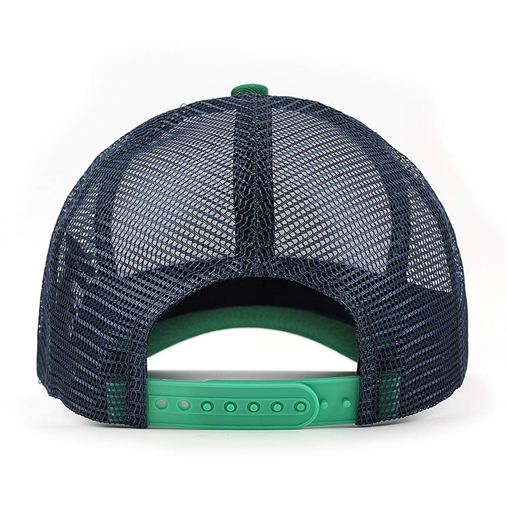 Adjustable Baseball Cap One Size Trucker Hat All Cotton Trendcaps Mens Bitburger-Premium-Beer-Logo