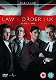 Law & Order: UK Series 1 [Import anglais]