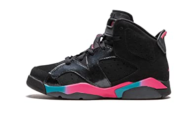 premium selection 83db9 72375 Image Unavailable. Image not available for. Color  Nike Jordan Kids Jordan  Horizon Low Gg Blue Grey Frc Purple Embr Glw Basketball Shoe