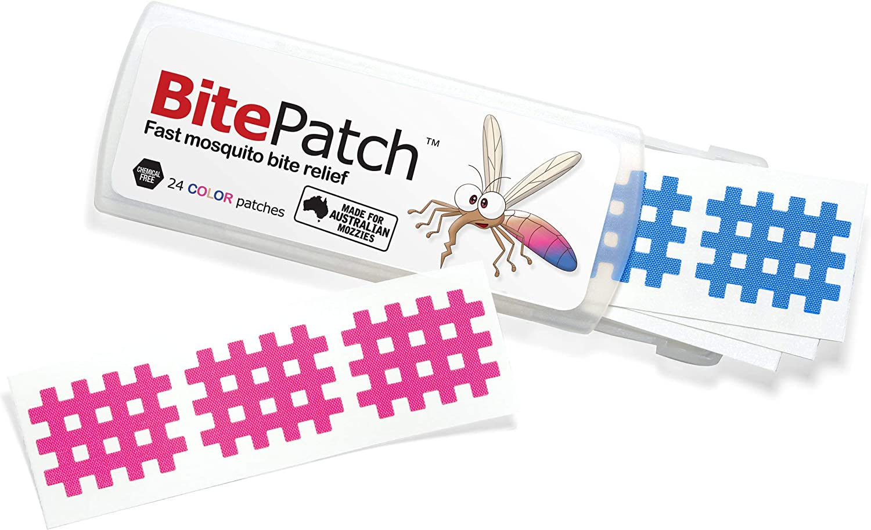 BitePatch Multicolour