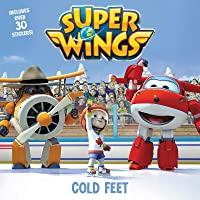 Super Wings: Cold Feet