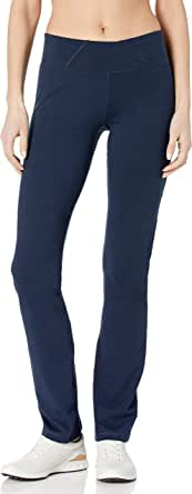 tasc Performance Womens Crosstown Fitted Pant T-W-591S-P, Womens, Crosstown Fitted Pant, T-W-591S