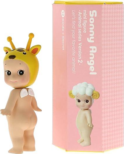 Figurine Sonny Angel ANIMAUX 2 animal series version 2
