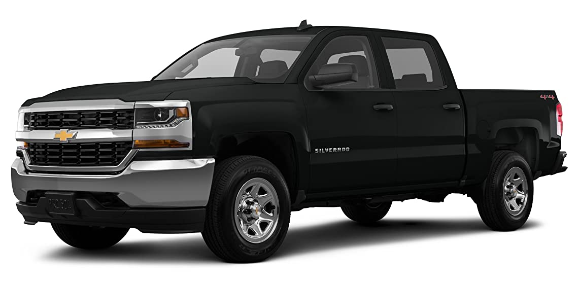 2016 chevrolet silverado 1500 reviews images. Black Bedroom Furniture Sets. Home Design Ideas