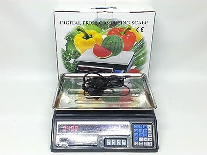 m Scaleal Industri comercial YCUK2_150906_105<1&4999*1> genéricos 40 kg precio tienda pesadoras