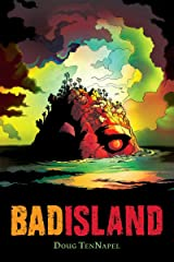 Bad Island Paperback