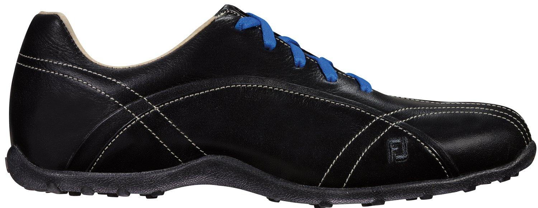 FootJoy New Womens Golf Shoe Casual Collection Medium 9.5 Black