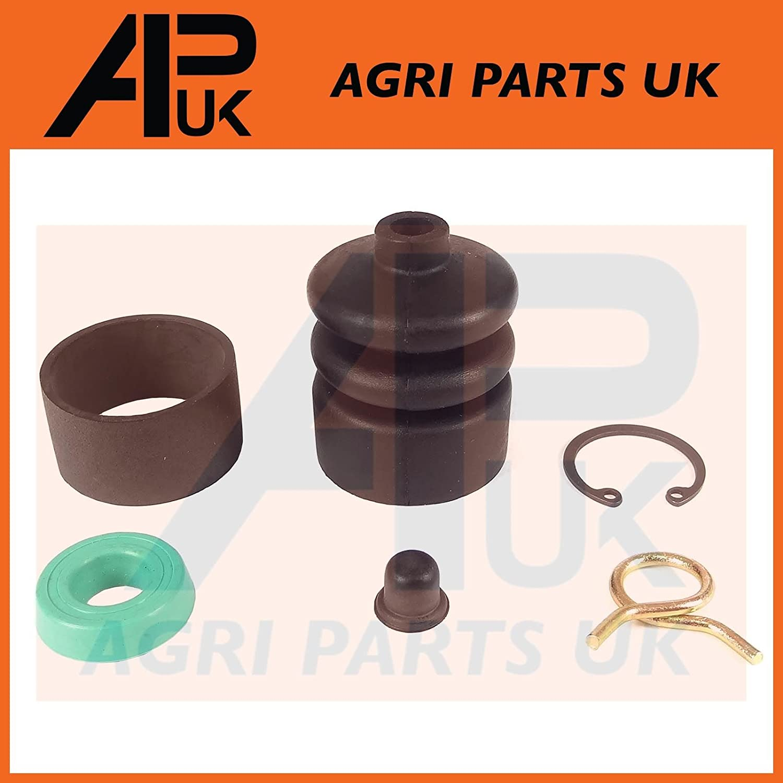 APUK Case International 1294 1594 1694 Tractor Brake Slave Cylinder Seal Kit