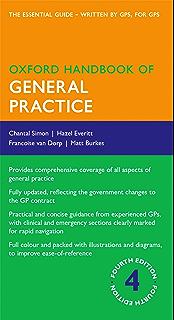 Oxford handbook of psychiatry oxford medical handbooks ebook oxford handbook of general practice oxford medical handbooks fandeluxe Gallery