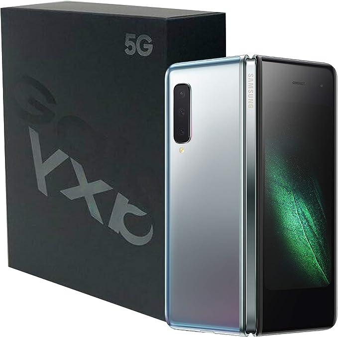 Samsung Galaxy Fold (5G) 512GB/12GB RAM SM-F907B 7.3 pulgadas ...