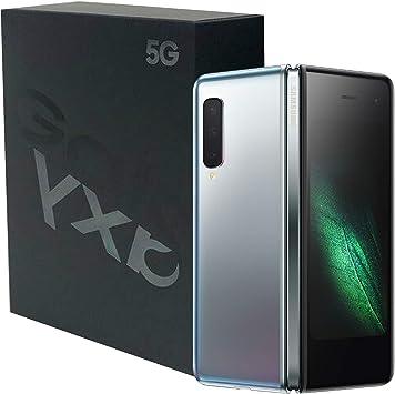 Samsung Galaxy Fold (5G) 512GB/12GB RAM SM-F907B 7,3 pulgadas (GSM ...