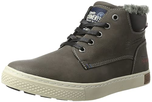 Mens 3780402 Hi-Top Trainers Tom Tailor V8gStXed