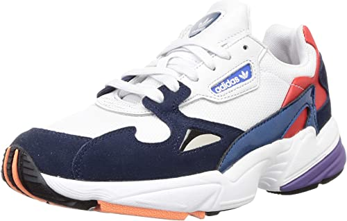 Amazon.com: adidas Originals Falcon - Zapatillas de running ...