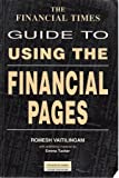 """Financial Times"" Guide to Reading the Financial Pages"