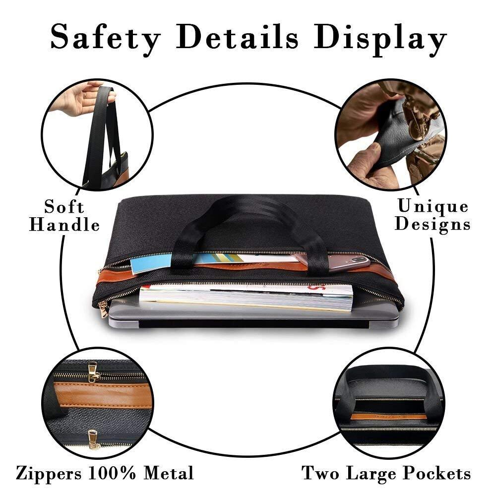 Boulong Fireproof Document Bag 15\