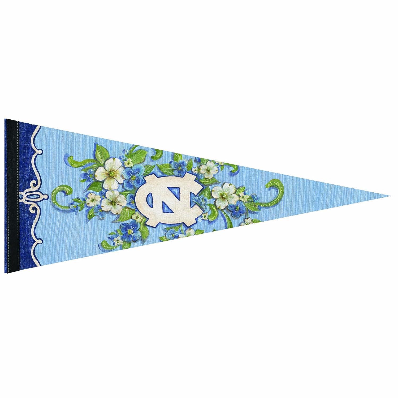 NCAA North Carolina Tar Heels Premium Qualityペナント12-by-30インチ – Kate Mcrostie   B009241RUM, ディスカバリー 17a25aee
