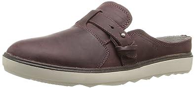 Merrell Women's Around Town Slip-On Shoe, Huckleberry, ...