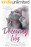 Deceiving Lily (Deception Series 2)