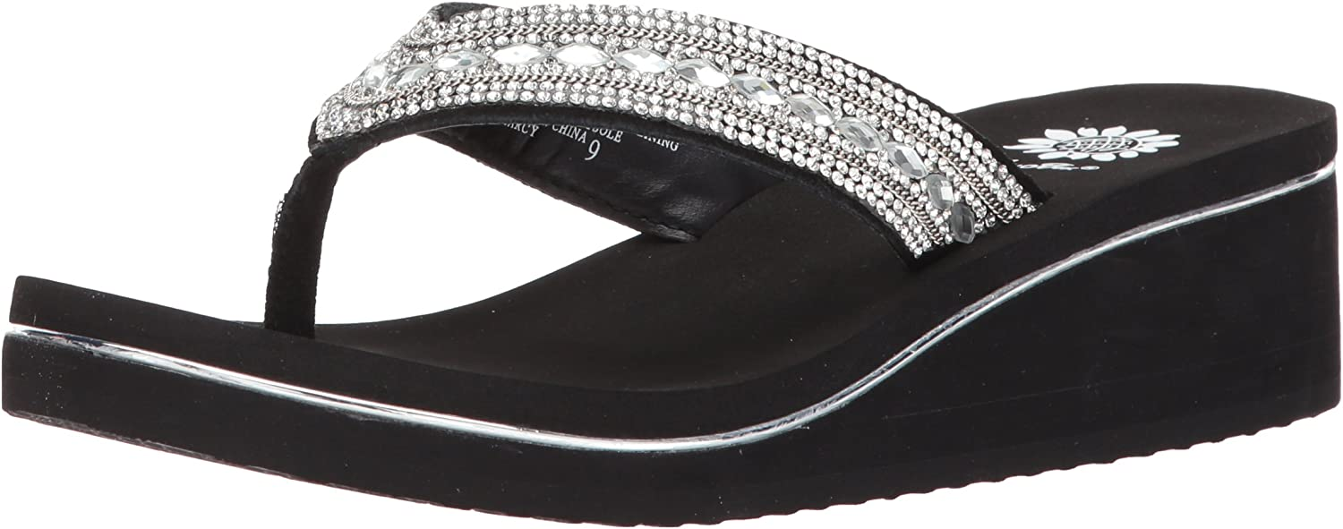 Yellow Box Women's Marcy Sandal