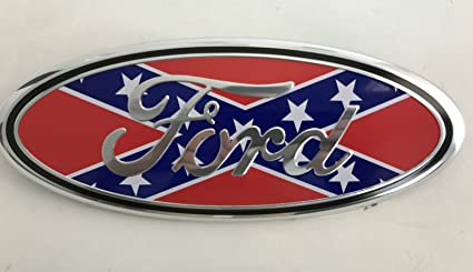 Whole Emblem Replacement F Fgx Texas American Flag Modified Emblem For Ford Explorer Edge F