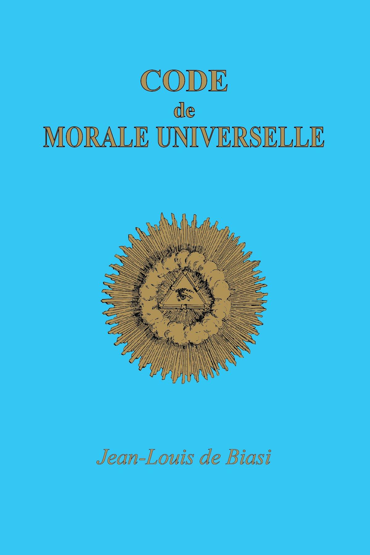 Read Online Code de morale universelle pdf epub