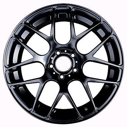 Amazon Com Avant Garde M310 Bmw Wheels 18x8 18x9 Matte Black 323i