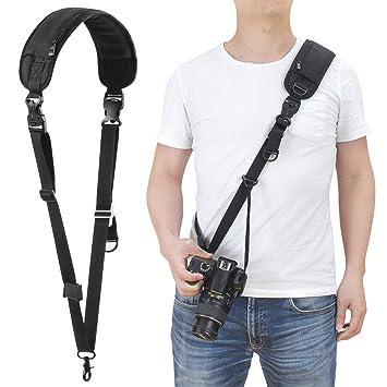 25977f2814d waka Camera Shoulder Strap