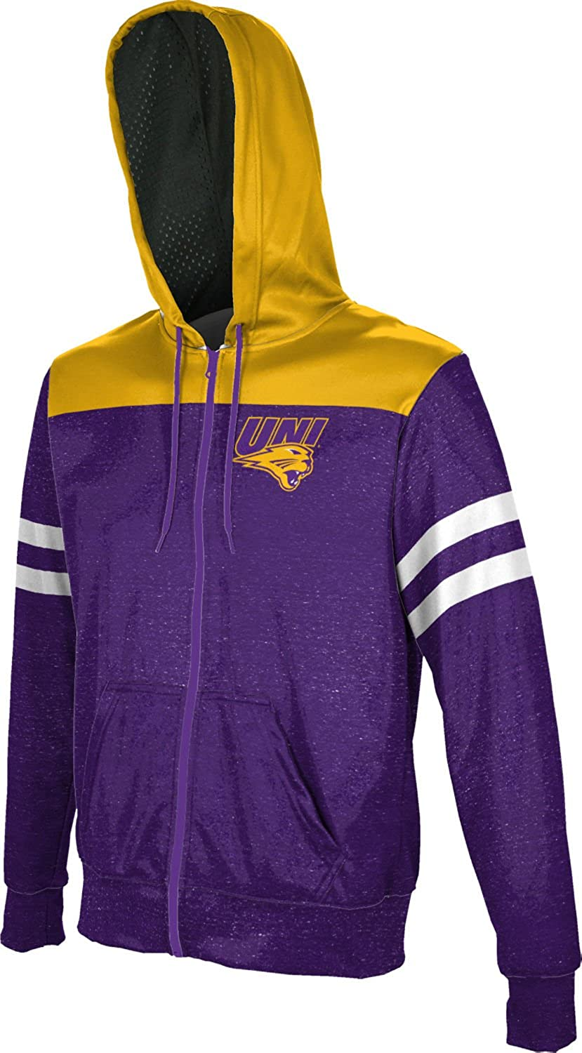 ProSphere University of Northern Iowa Boys Fullzip Hoodie Game Time