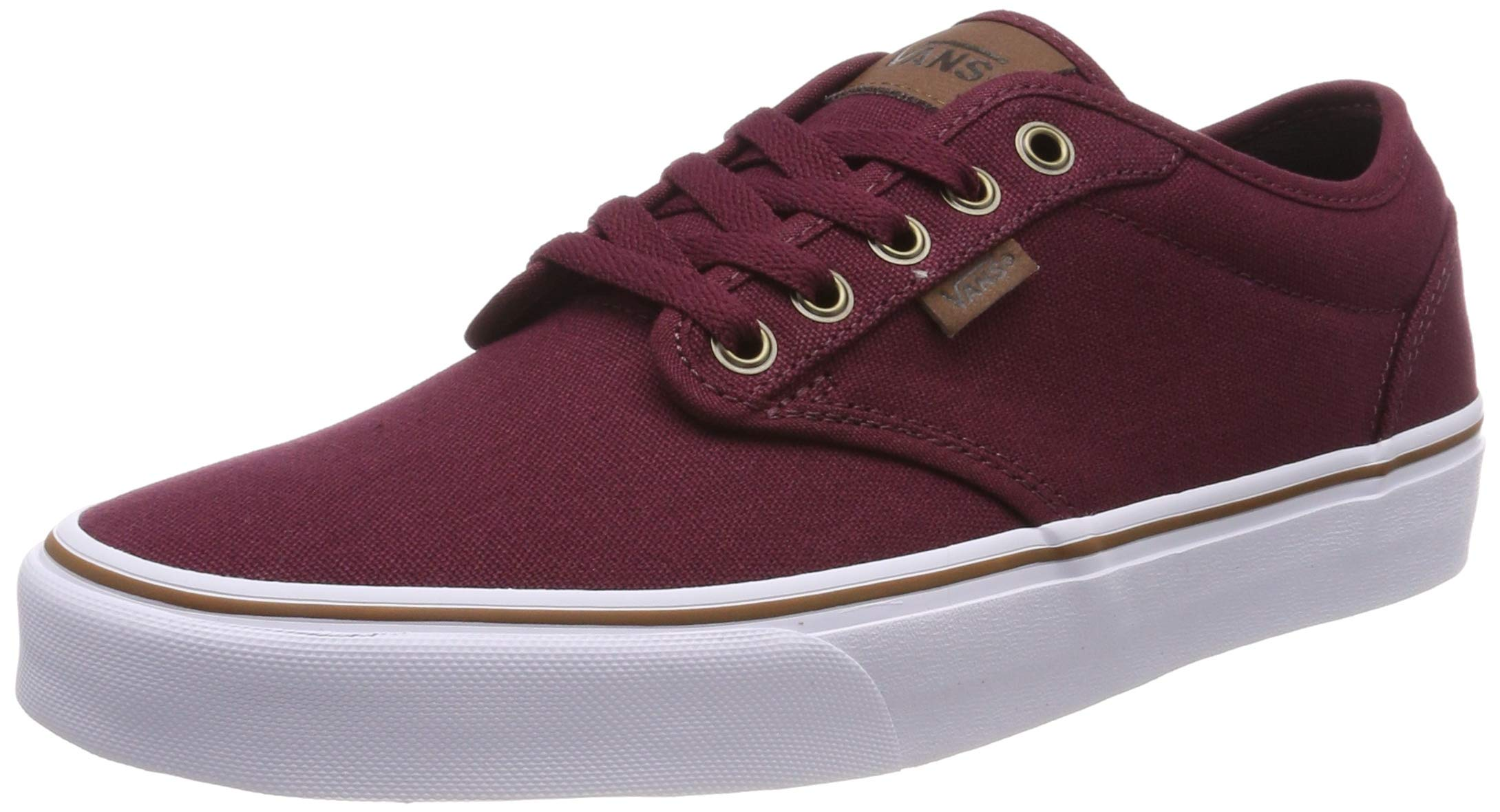 best service ab954 b54f7 Vans M ATWOOD (CANVAS) OXBLOO product image