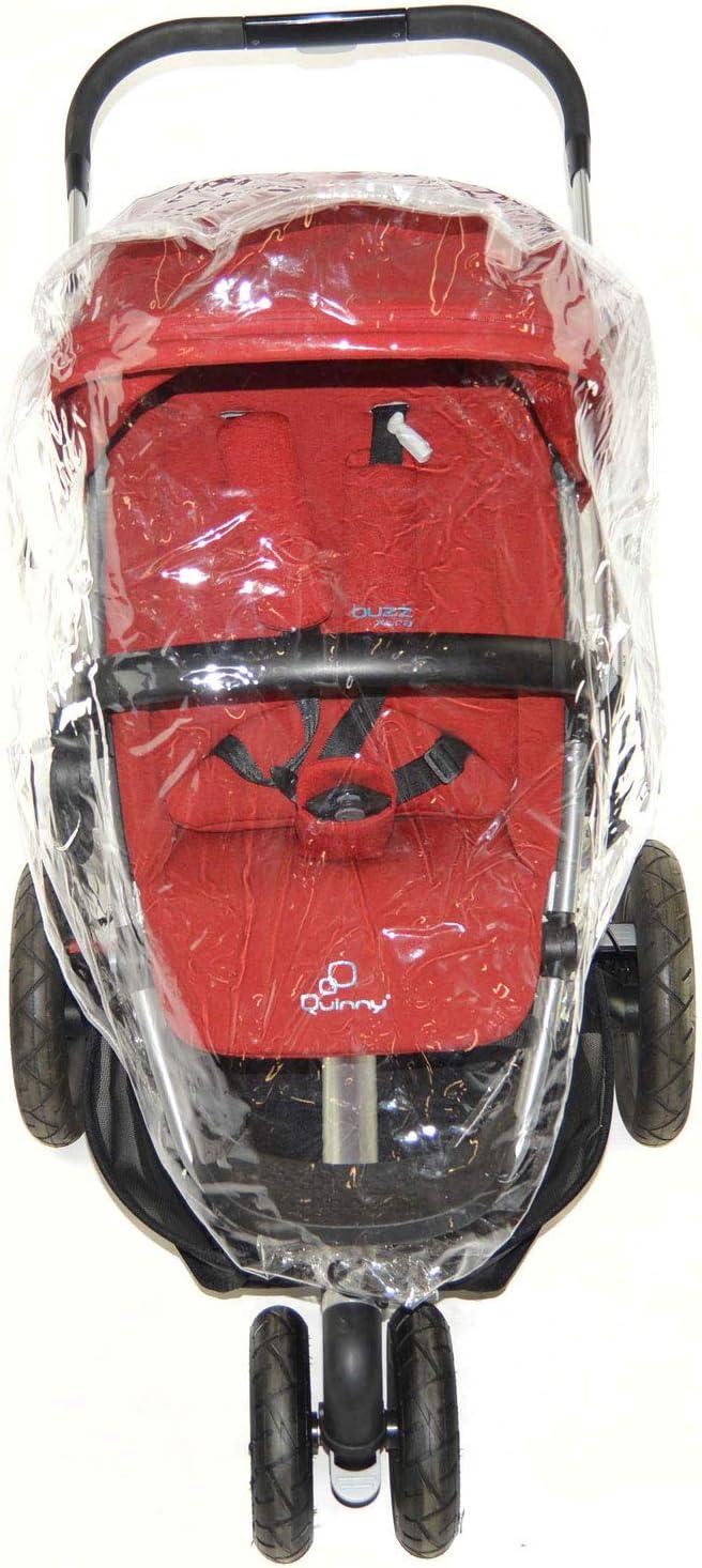 FYLO Pushchair Raincover Compatible with ABC Design Mint