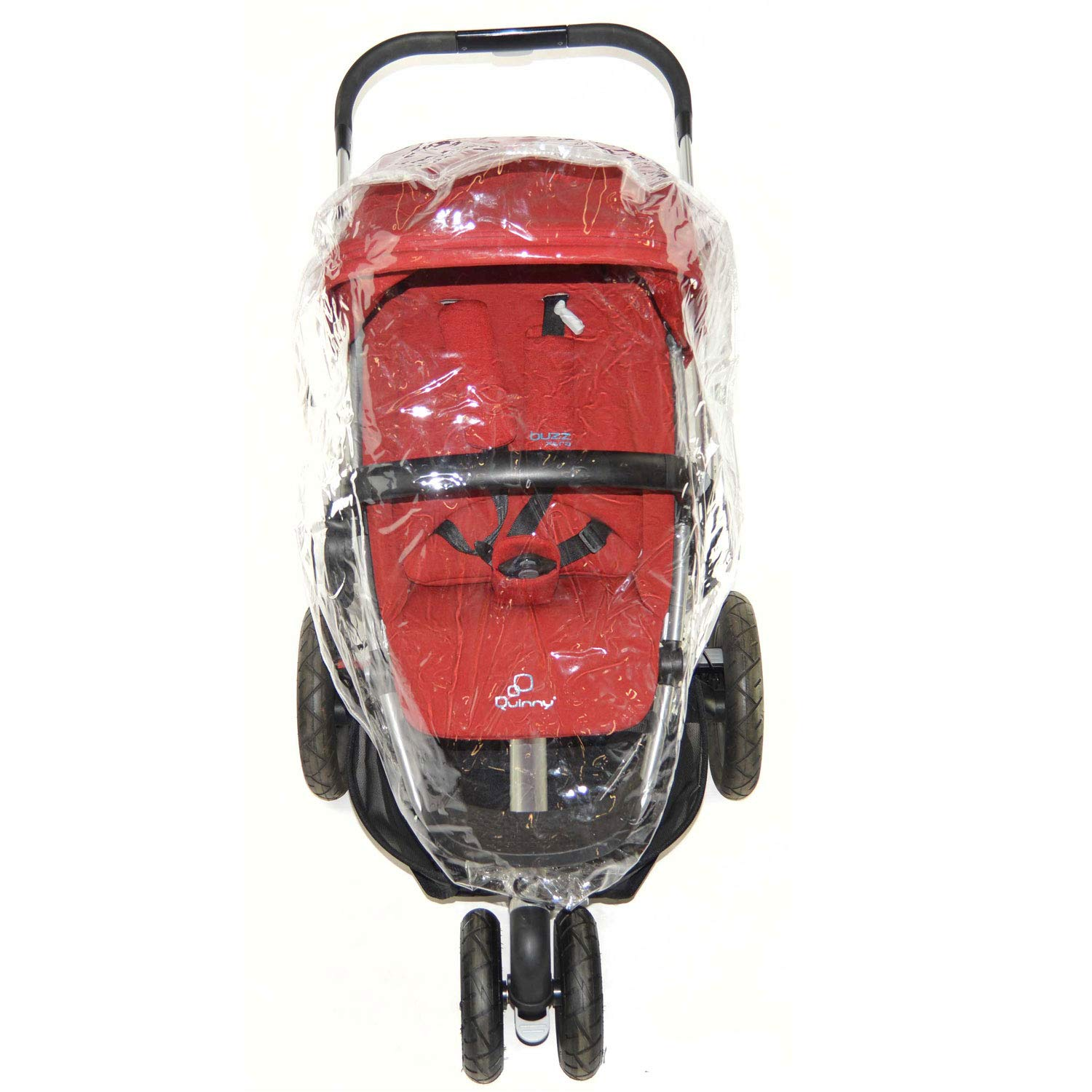 FYLO Pushchair Raincover Compatible with Mothercare Jive Stroller