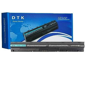 DTK M5Y1K Batería para Ordenador portátil for DELL Inspiron 14 3000 N3451 3551 5000/15