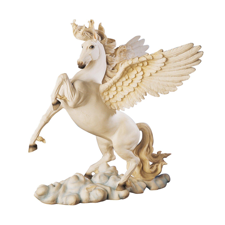 Design Toscano Pegasus Sculpture