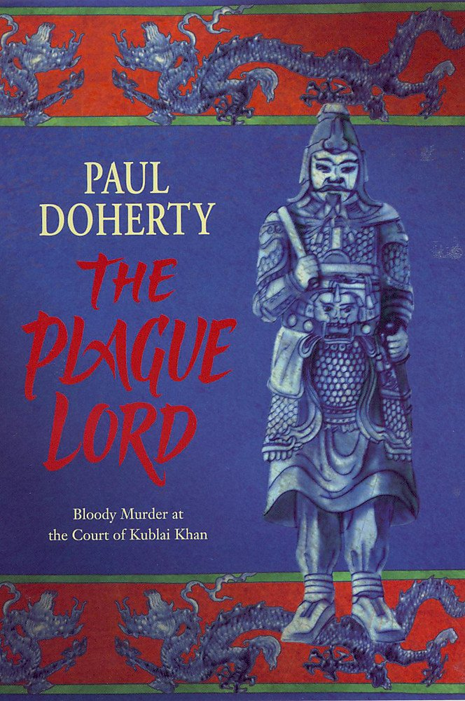 Download The Plague Lord pdf