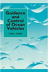 Guidance and Control of Ocean Vehicles Hardcover