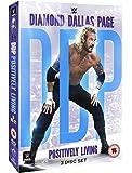 WWE: Diamond Dallas Page - Positively Living [Region 2]