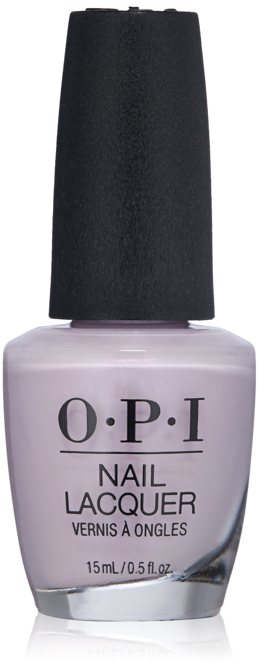 OPI Nail Lacquer, Frenchie Likes To Kiss?, 0.5 Fl. Oz.