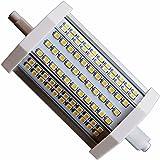 15W 1470lm LED R7S J118Ampoule/Lampe/Lumière Blanc Chaud 3000K 118mm